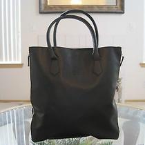 Givenchy Women Parfums Tote Bag Handbag Zipper Side Fully Lined Purse  Photo