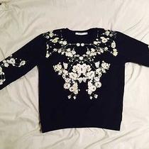 Givenchy Women's Cotton Sweatshirt  Photo