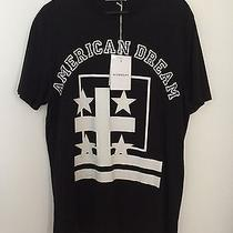 Givenchy Womens Authentic American Dream T-Shirt Photo
