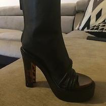 Givenshy Boots Photo