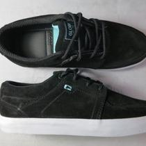 Globe 2013 Panther Black Aqua 8.5 Shoes  Mens Shoes Photo