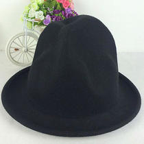 Gobi Grammy Mountain Hat Vivienne Westwood Worlds End Malcolm Mclaren - Black Photo