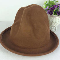 Gobi Grammy Mountain Hat Vivienne Westwood Worlds End Malcolm Mclaren - Naturals Photo