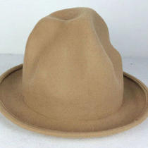 Gobi Grammy Mountain Hat Vivienne Westwood Worlds End Malcolm Mclaren - Camel Photo
