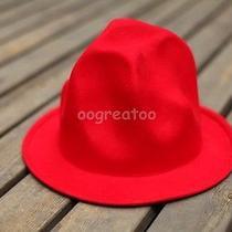 Gobi Mountain Hat Red Vivienne Westwood Worlds End Malcolm Mclaren Wool Ca Photo