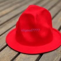 Gobi Mountain Hat Red Wine Vivienne Westwood Worlds End Malcolm Mclaren Wool Ca Photo
