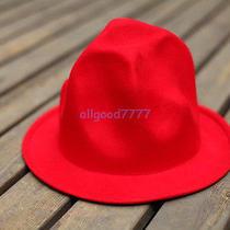 Gobi Mountain Hat Red Wine Vivienne Westwood Worlds End Malcolm Mclaren Wool Photo