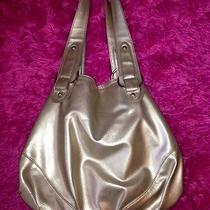 Gold Aldo Handbag  Photo