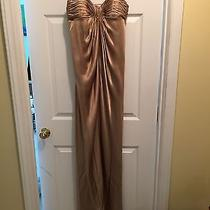 Gold Laundry by Design Dress Photo