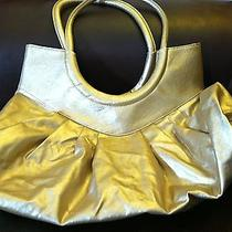 Gold Woman's Purse Photo