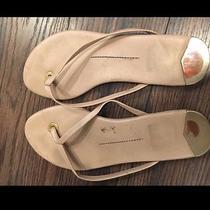 Good Condition Blush Leather Dv Dolce Vita Sandals 5.5 6 Nordstrom Shopbop Photo