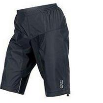 Gore Bike Wear Mens Cycling Rain Reflective Elements Alp-X Gt Shorts Black Small Photo