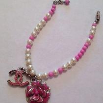 Gorgeous Authentic Chanel Bracelet Photo