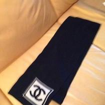 Gorgeous Authentic New Chanel Scarf Photo