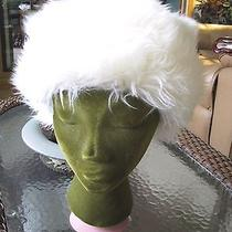 Gorgeous Cossack Hat Dyed Tuscan Lamb - Made in Italy by Betmar  Photo