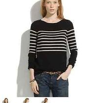 Gorgeous Cozy Madewell Gamine Sweater Like New Sold Out Htf  Photo