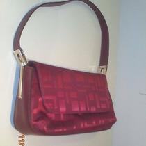 Gorgeous the Limited Red Handbag Photo