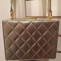 Gorgeous Unique Vintage Chanel Evening Bag - Rare Photo
