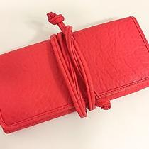 Gorjana Brooks Jewelry Clutch Purse Bag  for Travel Holder Photo