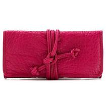 Gorjana Griffin Brooks Jewelry Roll Wallet Organizer  Photo