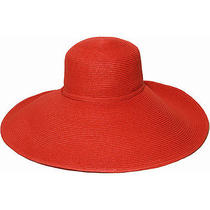 Gottex Belladonna Hat - Red Photo