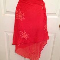 Gottex Cover Up Beach Sarong One Size Fits Most Photo