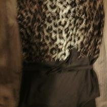 Gottex Leopard Swimsuit Size 12 Photo