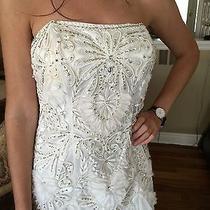 Gown...designer Size 8  Photo