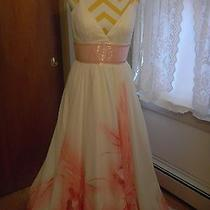 Gown Size 10 Blush Prom Photo