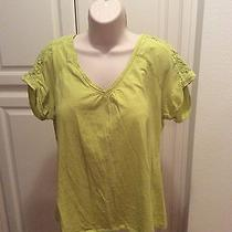 Grace Elements Lime Green in Size Xl Photo