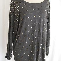 Grace Elements Sequin Fall Top Photo