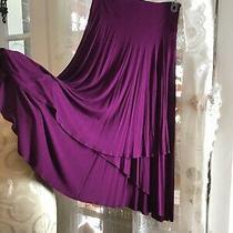 Grace Elements Skirt Maxi Size Med. Photo