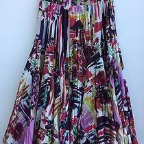 Grace Elements Skirt Size S Gypsy Boho  Photo