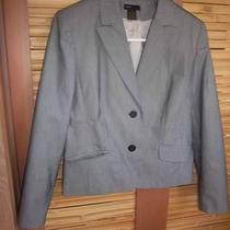 Grace Elements- Spring Blazer /jacket- Size 12 - Lined Career Photo