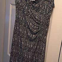 Grace Elements Woman's Dress - Purchased at Macy's tag60.00 Never Worn Photo