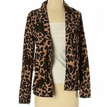 Grace Elements Women Brown Jacket Xs Photo