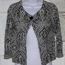 Grace Elements Women's Medium Jacket  Nwot  Free Shipping Photo