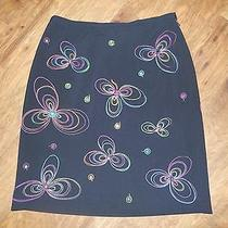 Grace Elements  - Women's  Size 10p Stylish Skirt -  Photo
