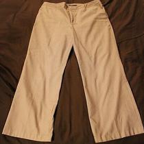 Grace Elements Women's Tan Pants Size 14 Photo