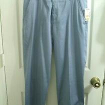 Grace Elements Womens Crop Pant Dress Pants Career Wear Sz 4 Nwt  Photo