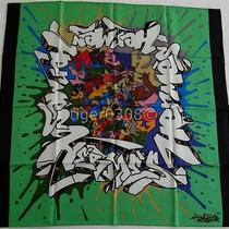 Graff Hermes by Kongo Hermes Carre Scarf Photo