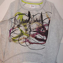 Graphic Sweatshirt Neiman Marcus Proenza Schouler Medium Photo