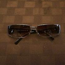 Gray Gradient Versace Sunglasses Model 2021 1001/11 Photo