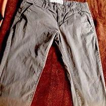 Gray h&m Pants Size 8 Photo