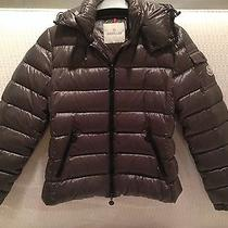 Gray Moncler Size 1  Photo