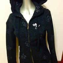 Great Condition Black Billabong Hoodie - Medium - Free Shipping Photo