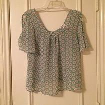 Great Macys Forever 21 Urban Outfitters Style Top Size Medium Photo