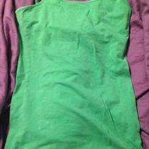 Green Aeropostale Cami Medium Photo