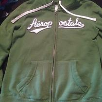 Green Aeropostale Jacket  Photo