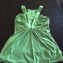 Green Bebe Top Xs Photo